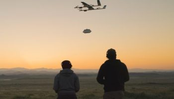 Pizza deliveries by Google drone? Alphabet X's Wing Marketplace faces tough climb