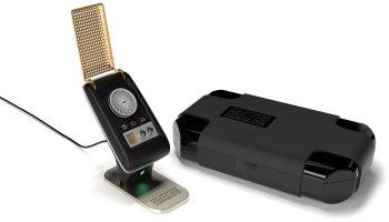 Review: 'Star Trek' Original Series Bluetooth Communicator is more than a prop