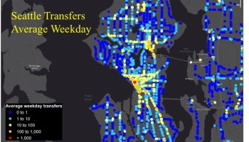 Could data help solve Seattle's transportation challenges?