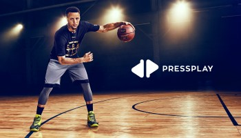 Here's the tech platform NBA star Steph Curry is using to grow his brand in China