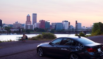 BMW unveils more details for ReachNow car-sharing launch in Portland next month