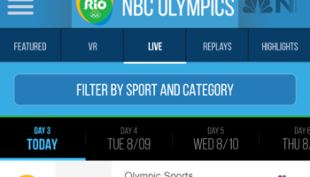 Tired of Olympics spoilers and tape delays? Here's how to watch the Games live