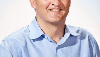 Why Tableau just hired Amazon Web Services guru Adam Selipsky to be its new CEO