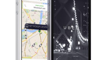 Report: Uber intentionally eluded law enforcement using dedicated software and in-app data