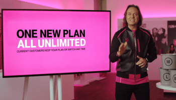 T-Mobile shifting entirely to unlimited data in new bid to shake up industry
