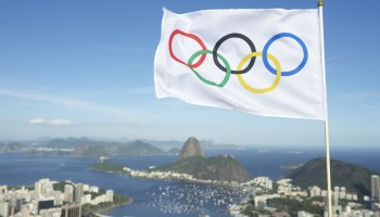 Microsoft's Azure faces new challenges in streaming Rio Olympics coverage