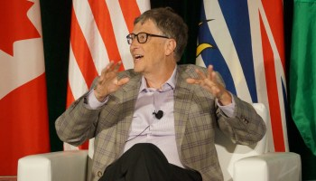 Bill Gates: Voter opposition to globalization is 'a huge concern' — and a wake-up call