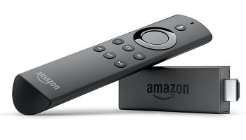 Amazon's new Fire TV Stick comes with Alexa remote that can find TV shows, give news updates and order a pizza