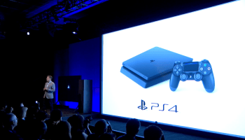 Sony PlayStation announces more powerful, slimmed down versions of PS4