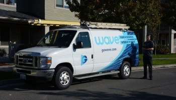 Wave Broadband launches residential gigabit internet service in Washington, Oregon, California