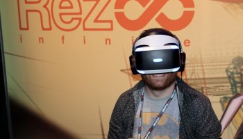 Virtual reality abounds at PAX as giant game event opens in Seattle