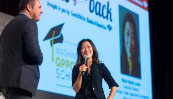 Second annual Geeks Give Back launches to raise $1M for STEM education in Washington state
