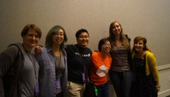 GeekGirlCon: What the rest of the tech industry can learn from women in games