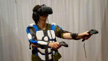 This virtual reality company just moved to Seattle because it's the 'center of everything gaming and VR'
