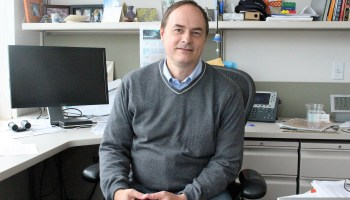 Patching desktops and wrangling genomes: Meet the pioneering CIO who's bringing the fight to cancer at Fred Hutch