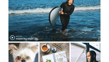 Instagram now available on Windows 10 tablets and PCs: Xbox and HoloLens next?