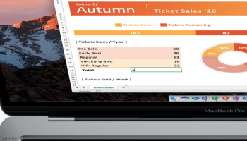 How Microsoft Office will work on Apple's new MacBook Pro Touch Bar