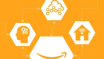 New book explores how the Internet of Things is reshaping business, using lessons from Amazon