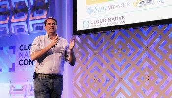 Are you 'cloud native'? Sold-out Seattle conference offers a peek at the future of apps