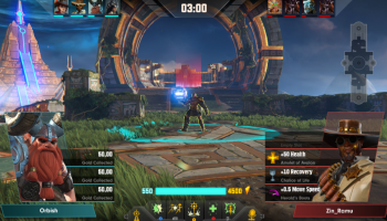 'Twitch Metastream' lets gamers customize streams with new update to Amazon Lumberyard