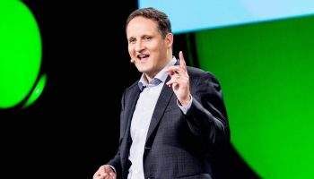 Tableau CEO Adam Selipsky on $15.7B acquisition by Salesforce: 'The growth potential is enormous'