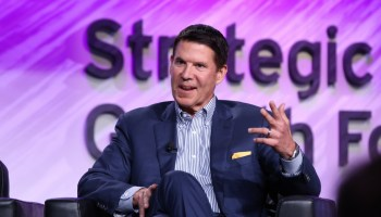 DocuSign's Keith Krach: We're in no hurry to go public, or find a new CEO