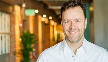 Porch Chief Product Officer Eric Doerr departs home improvement startup after one year