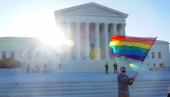LGBTQ community rallies around #TransLawHelp to get trans people legal services before Trump takes office