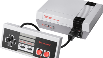 Can't get the new NES Classic Edition? Don't worry, your kids don't really want it anyway