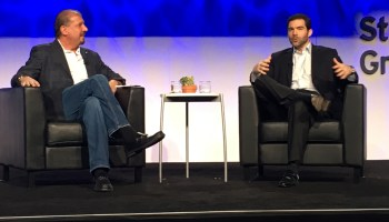 Microsoft CEO Satya Nadella reassured LinkedIn's Jeff Weiner about the $26B acquisition with these two key remarks