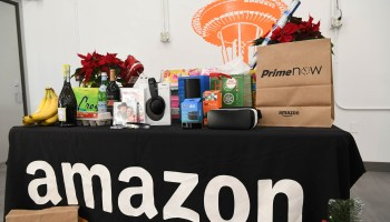 Amazon continues to grow lead over Google as starting point for online shoppers
