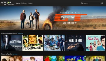 Competition between Amazon and Netflix heats up as Prime Video expands to 200 countries