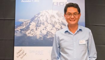 Chinese genomics giant BGI announces new Seattle office
