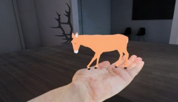 Ex-Twitter CEO invests in $5.8M round for VR startup that simulates 'lifelike touch' of virtual objects