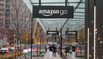 How 'Amazon Go' works: The technology behind the online retailer's groundbreaking new grocery store