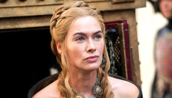 Queen Cersei calls for Donald Trump's impeachment on (where else?) Twitter
