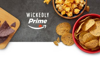 Amazon's newest brand, Wickedly Prime, brings its private label food business out of stealth mode