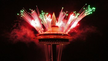 T-Mobile to sponsor the Space Needle's big NYE fireworks show