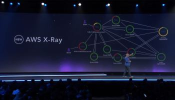 Amazon unveils AWS X-Ray and Personal Health Dashboard to help monitor application health in the cloud