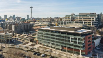 Facebook grabs another Seattle office building, flexing its muscles again in the heart of Amazonia