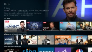Amazon Fire and Alexa-powered 4K UHD TVs coming later this year