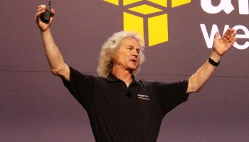 Amazon Web Services' secret weapon: Its custom-made hardware and network