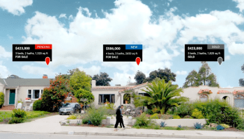 Realtor.com's new features bring augmented reality, image recognition to home-buying