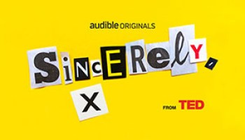 Amazon's Audible launches 'SINCERELY, X' audio series with true stories, told anonymously