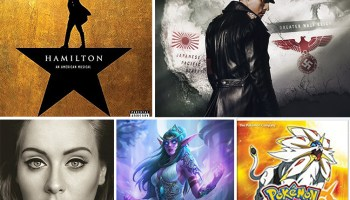 Best of Prime: Amazon's most-streamed original content, music, and more from 2016