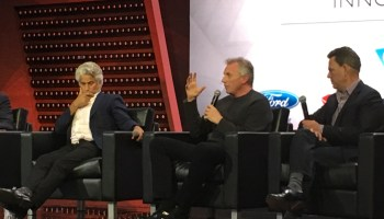 Hall of Fame QB Joe Montana loves VR, wishes it was around when he was playing