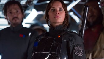 May the firewall be with you: Tech security lessons from Star Wars 'Rogue One'
