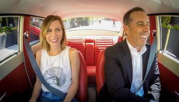 Netflix bags Jerry Seinfeld and Amazon lands … the Grateful Dead