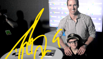 Microsoft tries to reinvent sports autographs, but can a digital signature replace good old-fashioned ink?