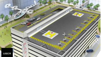 Uber's flying car project is taking off; company hires NASA engineer for Uber Elevate team